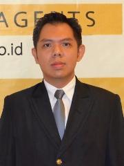 Ruben Indra Gunawan