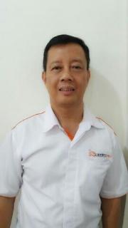 Herman Giok Han