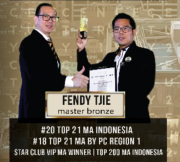 Fendy Tjie