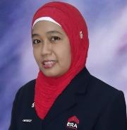 Siti Rahma