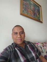 Reza Akuba
