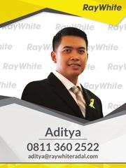 Aditya Wiyasa