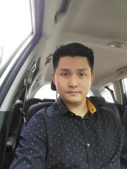 Rudy Cen