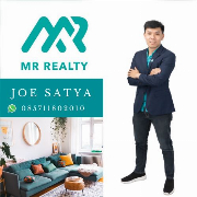 Joe Satya