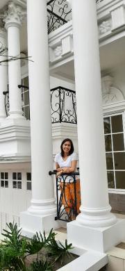 Anna Duta property cibubur