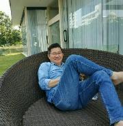 Yongky Chang Chang