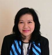 Monica Tjahjana