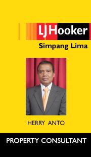 Herry Anto
