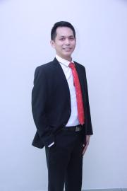 Edy Santoso