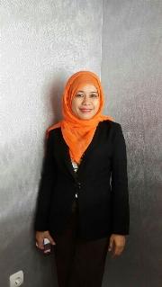 Mona Rashiel