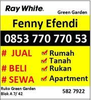 Fenny Efendi