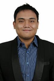 Marcelinus Andrey Setiawan