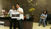 Hartman golden park 2 Julius