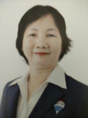 Lilian Lie