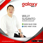 Willy Susanto