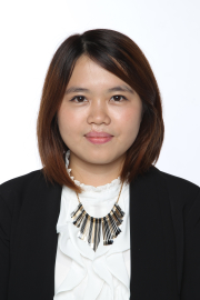Lili Chung
