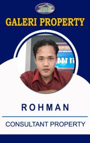 Rohman galeri