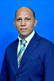 Yoshua Manik