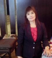 Dewi pro