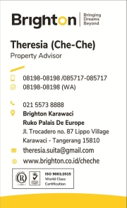 Theresia Brighton