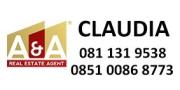 Claudia AA