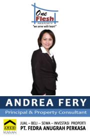 Andrea Fery