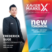 Frederick Suryo