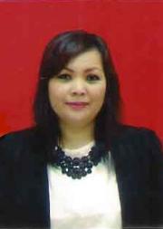 Lulu Tan