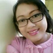 Agnes Antin Ardhani