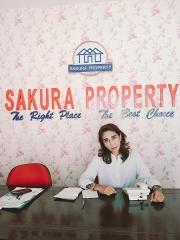 ROSSA Sakura