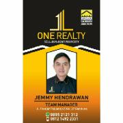 Jemmy Hendrawan