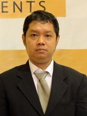 Andrey Hartanto