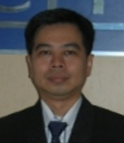 Chandra Setiawan