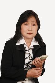 Christine Juwita