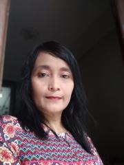 Indah Dwidarmayanti