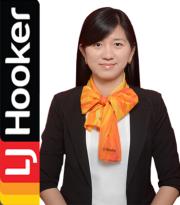 Lily Yusni