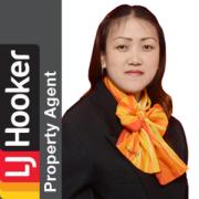 Suhany Chen