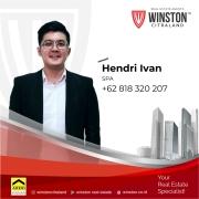 Hendri Ivan