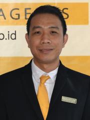 Darmawan Kuncoro