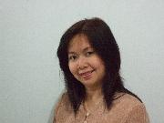 Lucy Megawati
