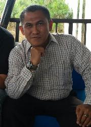 Arief basunondo