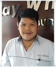 Kenny Wirawan