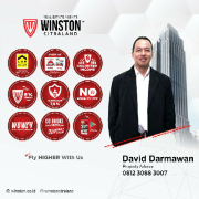 David Darmawan