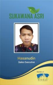 Hassan udin