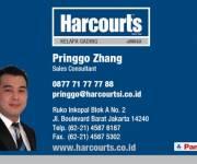 Pringgo Zhang