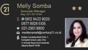 Melly Somba
