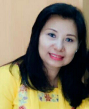 Theresia Nelly