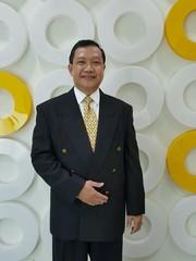 Bambang Prihandogo