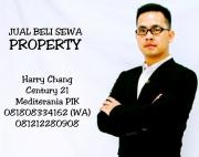 Harry Chang