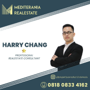 Harry Chang